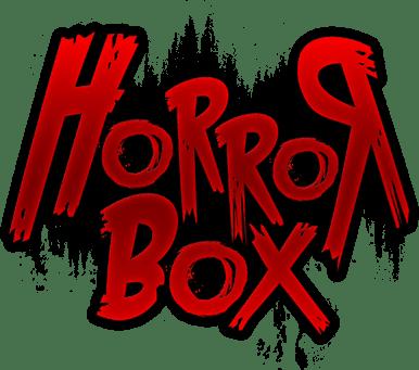 Tienda Online Horror Box